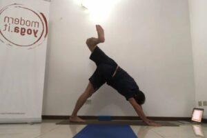 🔥medio-alto impatto back (piegamenti indietro schiena)