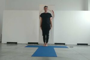 basso impatto schiena bassa e anche azione sui chakra della base 40 min