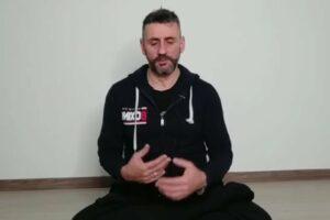 tutorial su come si affronta la meditazione e cosa è 20 min