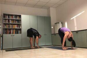 ���Ashtanga Yoga Prima serie ritmo forsennato (durata 60 minuti)