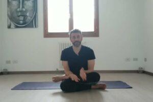 tutorial sarvangasana (candela) 10 min