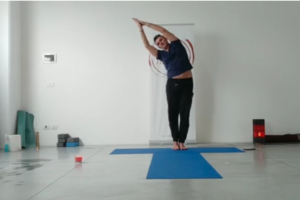 🍀Basso impatto benessere schiena 40 min